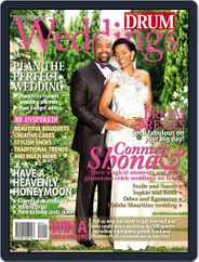 Drum Weddings Magazine (Digital) Subscription September 12th, 2012 Issue