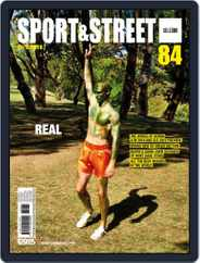 Collezioni Sport & Street (Digital) Subscription January 1st, 2018 Issue