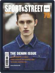 Collezioni Sport & Street (Digital) Subscription January 7th, 2016 Issue