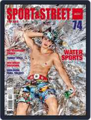Collezioni Sport & Street (Digital) Subscription November 17th, 2014 Issue