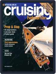 Cruising Helmsman (Digital) Subscription September 1st, 2019 Issue