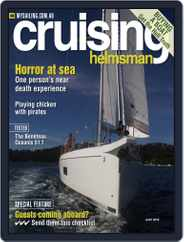 Cruising Helmsman (Digital) Subscription July 1st, 2019 Issue
