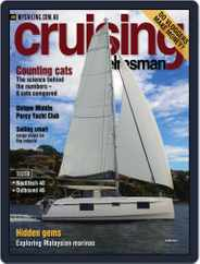 Cruising Helmsman (Digital) Subscription June 1st, 2019 Issue