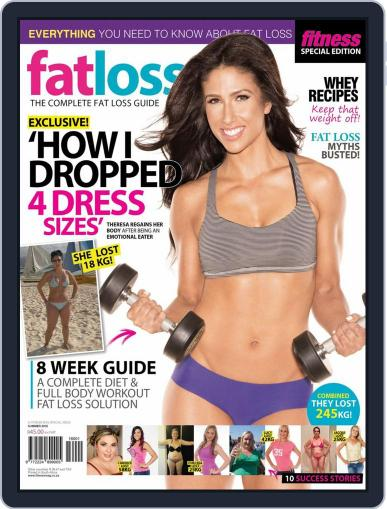 Fatloss (Digital) January 1st, 2016 Issue Cover