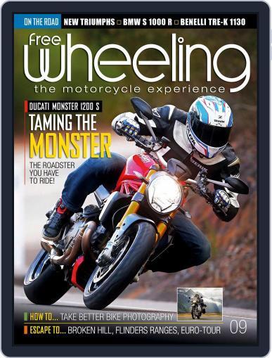 Free Wheeling (Digital) September 4th, 2014 Issue Cover