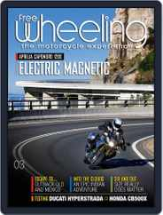 Free Wheeling (Digital) Subscription September 1st, 2013 Issue
