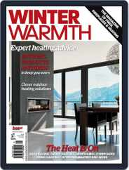 Winter Warmth Magazine (Digital) Subscription September 23rd, 2014 Issue