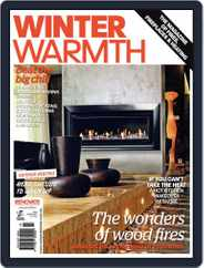 Winter Warmth Magazine (Digital) Subscription June 15th, 2012 Issue