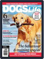 Dogs Life Magazine (Digital) Subscription February 1st, 2017 Issue