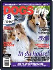 Dogs Life Magazine (Digital) Subscription June 15th, 2016 Issue