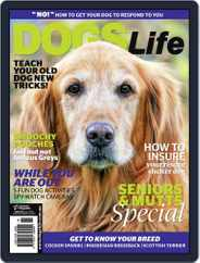 Dogs Life Magazine (Digital) Subscription August 20th, 2015 Issue