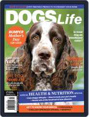 Dogs Life Magazine (Digital) Subscription May 1st, 2015 Issue