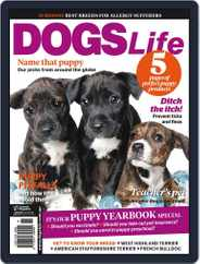 Dogs Life Magazine (Digital) Subscription December 18th, 2014 Issue