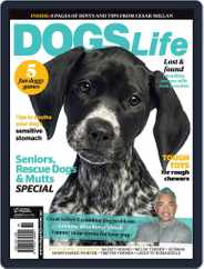 Dogs Life Magazine (Digital) Subscription August 25th, 2014 Issue