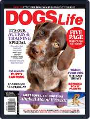 Dogs Life Magazine (Digital) Subscription April 15th, 2014 Issue
