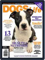 Dogs Life Magazine (Digital) Subscription February 18th, 2014 Issue