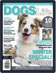 Dogs Life Magazine (Digital) Subscription June 24th, 2013 Issue