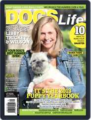 Dogs Life Magazine (Digital) Subscription December 13th, 2012 Issue