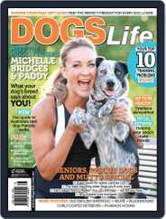 Dogs Life Magazine (Digital) Subscription October 16th, 2012 Issue