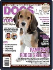 Dogs Life Magazine (Digital) Subscription August 13th, 2012 Issue