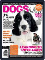 Dogs Life Magazine (Digital) Subscription June 13th, 2012 Issue
