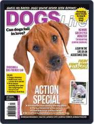 Dogs Life Magazine (Digital) Subscription February 14th, 2012 Issue