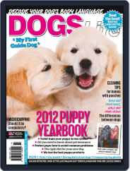 Dogs Life Magazine (Digital) Subscription December 13th, 2011 Issue