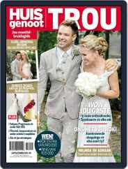 Huisgenoot Trou Magazine (Digital) Subscription July 21st, 2015 Issue
