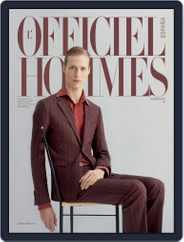 L'Officiel Hommes España (Digital) Subscription January 1st, 2017 Issue