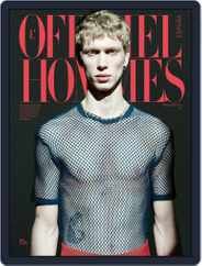 L'Officiel Hommes España (Digital) Subscription March 15th, 2016 Issue