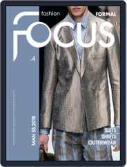 FASHION FOCUS MAN FORMAL (Digital) Subscription February 2nd, 2018 Issue