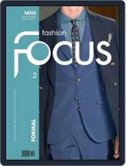 FASHION FOCUS MAN FORMAL (Digital) Subscription January 1st, 2017 Issue
