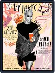 Miss FQ (Digital) Subscription December 1st, 2017 Issue