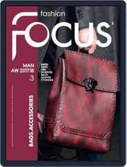 FASHION FOCUS MAN BAGS.ACCESSORIES (Digital) Subscription March 23rd, 2017 Issue