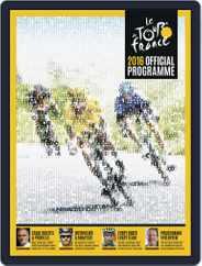 Official Tour de France Guide Magazine (Digital) Subscription June 1st, 2016 Issue
