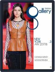 FASHION GALLERY NEW YORK (Digital) Subscription October 1st, 2017 Issue