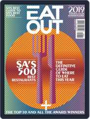 Eat Out Magazine (Digital) Subscription January 1st, 2019 Issue