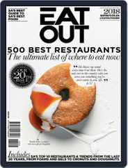 Eat Out Magazine (Digital) Subscription January 1st, 2018 Issue