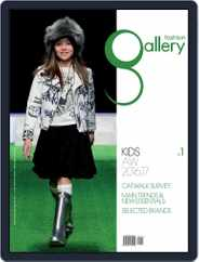 FASHION GALLERY KIDS (Digital) Subscription October 1st, 2016 Issue