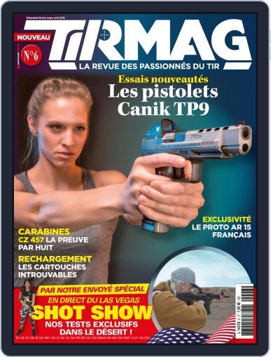 TIRMAG Magazine (Digital) February 1st, 2019 Issue Cover