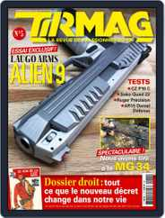 TIRMAG Magazine (Digital) Subscription October 31st, 2018 Issue
