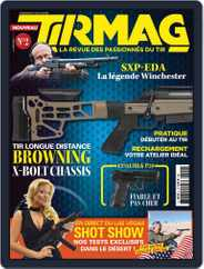 TIRMAG Magazine (Digital) Subscription February 1st, 2018 Issue