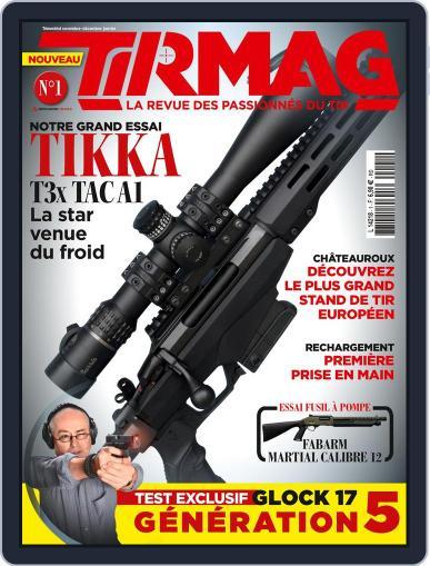 TIRMAG Magazine (Digital) November 1st, 2017 Issue Cover