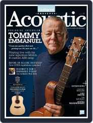 Guitarist Presents Acoustic: Spring Magazine (Digital) Subscription April 1st, 2017 Issue