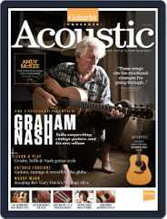 Guitarist Presents Acoustic: Spring Magazine (Digital) Subscription March 1st, 2016 Issue