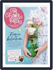 The Flower Patch Magazine (Digital) Subscription March 8th, 2018 Issue
