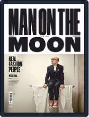 Man on The Moon (Digital) Subscription March 1st, 2019 Issue