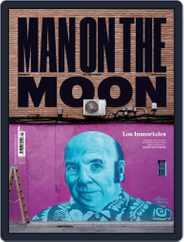 Man on The Moon (Digital) Subscription November 1st, 2018 Issue