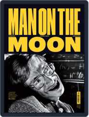 Man on The Moon (Digital) Subscription April 1st, 2018 Issue