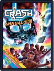 Crash Annual 2019 Magazine (Digital) Subscription February 21st, 2018 Issue